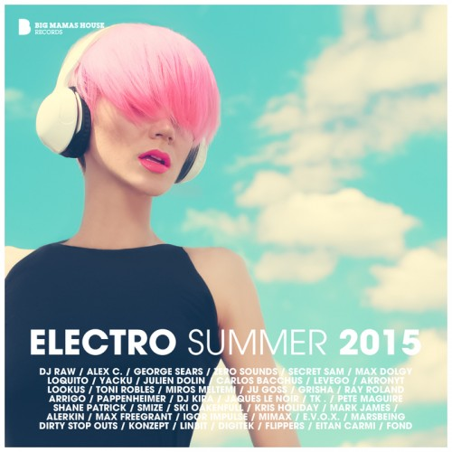 Electro Summer 2015 (Deluxe Version)