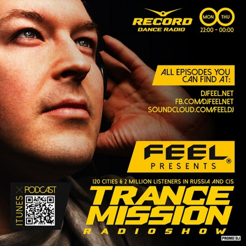 DJ Feel - TranceMission [27-07]