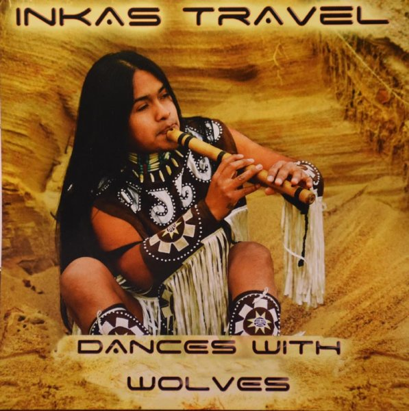 Inkas Travel